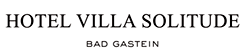 Hotel Villa Solitude Bad Gastein