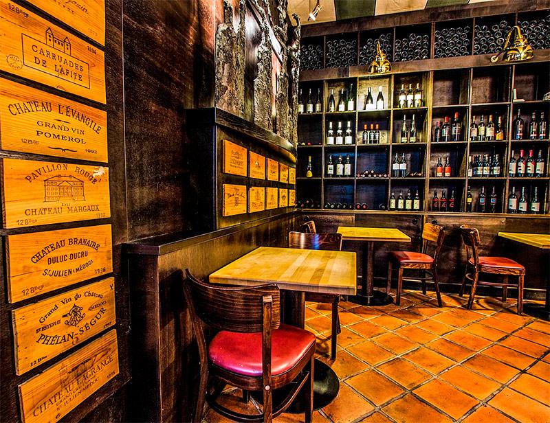 Weinhandel Lutter & Wegner